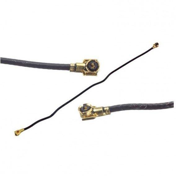 Pieza de repuesto cable coaxial de 132mm