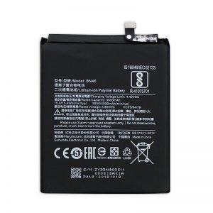 bateria bn46 xiaomi