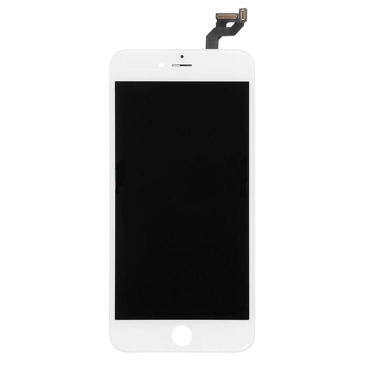 Pantalla Completa para iPhone 6s Plus - Blanco (Original Remanufacturada)