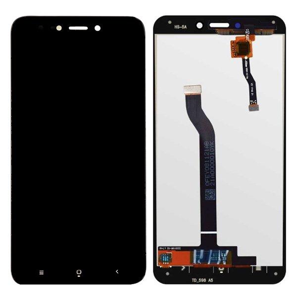 Pantalla LCD Y Táctil para Xiaomi Redmi 5a - Negro