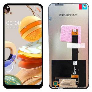 Pantalla Completa LCD Y Táctil para LG K61 2020 (Q630) - Negro
