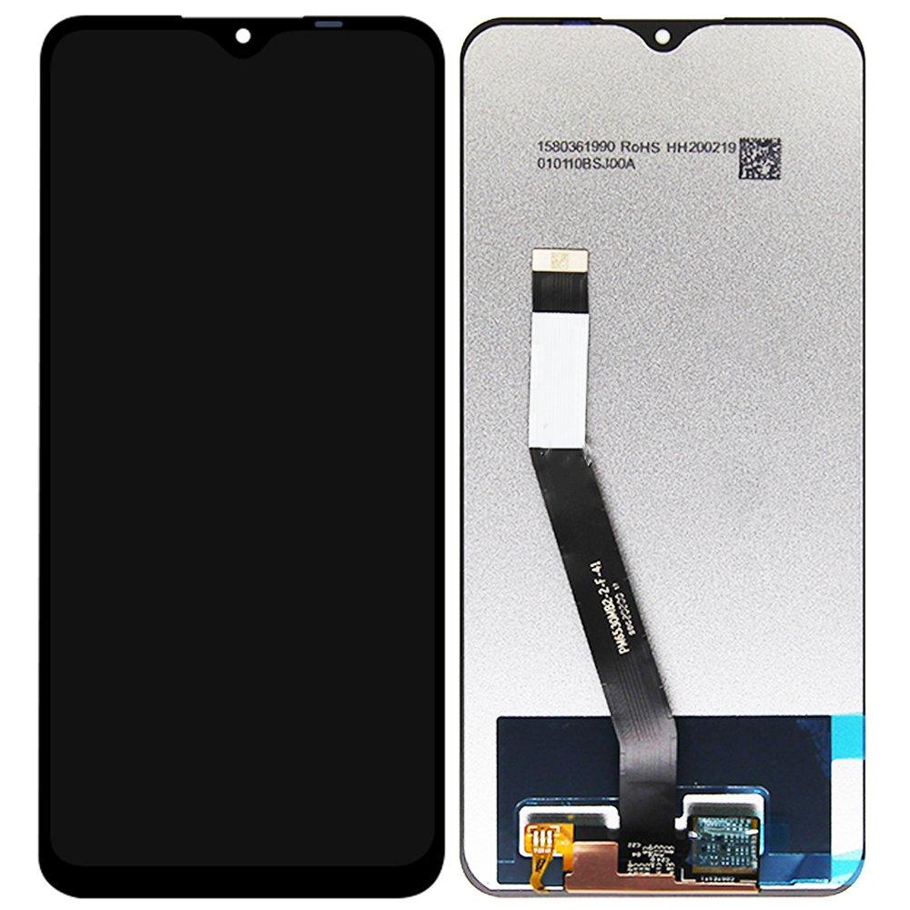Pantalla Completa LCD Y Táctil para Xiaomi Redmi 9 - Color Negro
