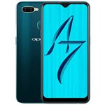Oppo A7 AX7
