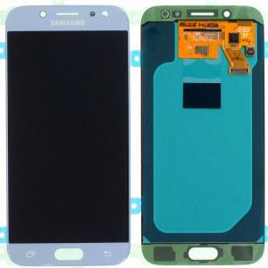 Pieza de repuesto pantalla display lcd y panel táctil para Samsung Galaxy J5 2017 J530.