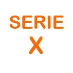 Serie X