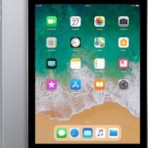 iPad 6th Gen 2018 (A1893 A1954) sexta generación