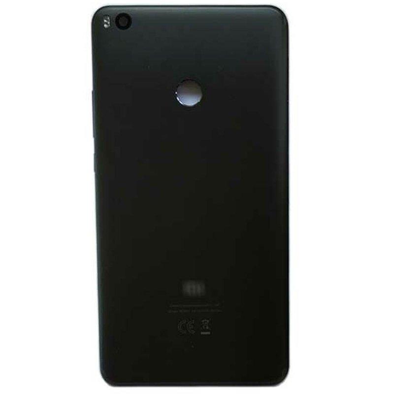 Tapa trasera, Xiaomi Mi Max 2 - Negro