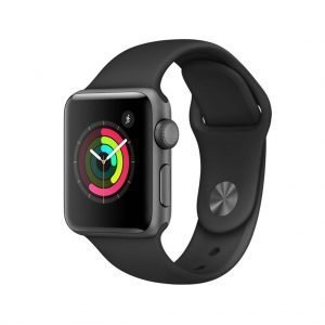 Apple Watch Series 2 38 mm (modelo: A1757 A1816) 42 mm (modelo: A1758 A1817)