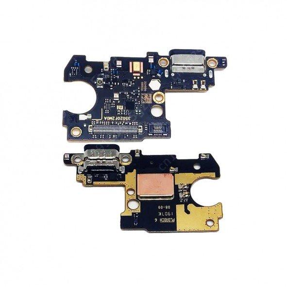Placa con conector de carga y micrófono, Xiaomi Mi 9SE
