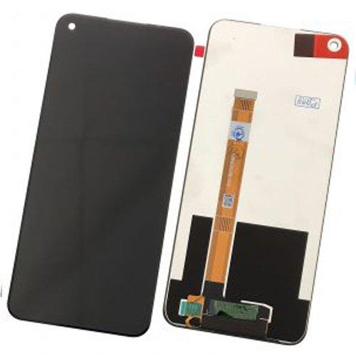Pantalla completa sin marco, Oppo A53S 2020 (CPH2135) - Negro