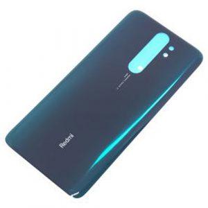 Tapa trasera para Xiaomi Redmi Note 8 Pro - Verde