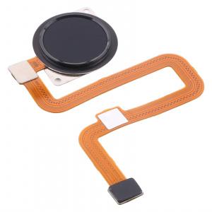 Flex con lector de huellas para LG K50S LM-X540 - Negro