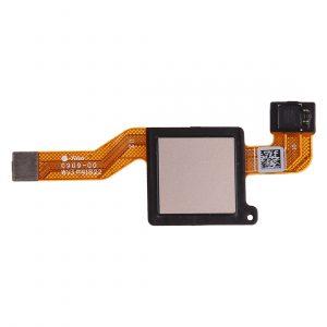 Flex con lector de huellas, Xiaomi Redmi Note 5 y Note 5 Pro - Dorado