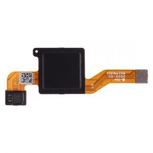 Flex con lector de huellas para Xiaomi Redmi Note 5 y Note 5 Pro - Negro