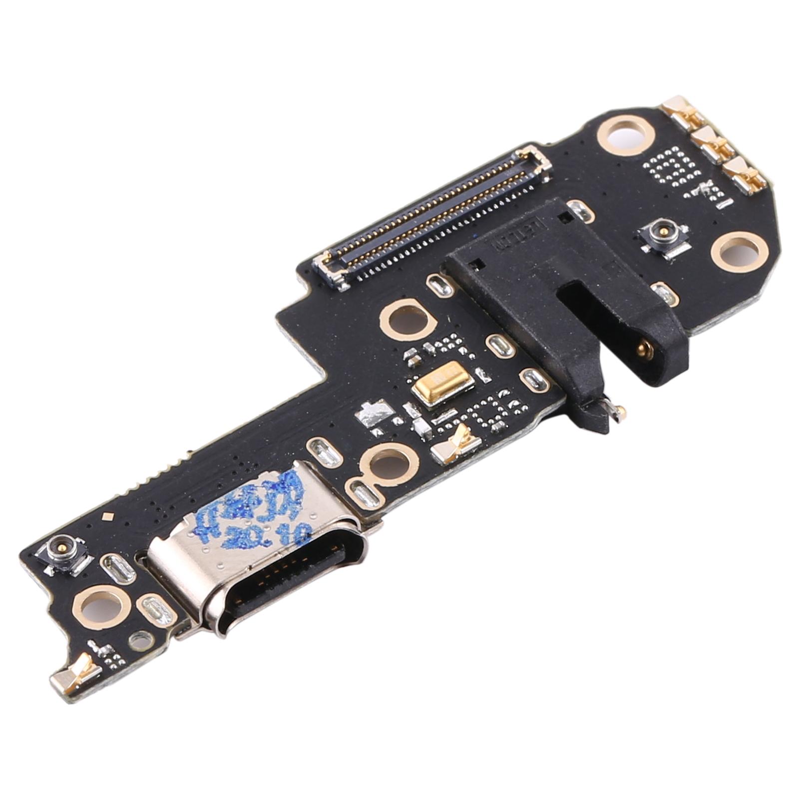 Placa con conector de carga para Oppo A72 5G
