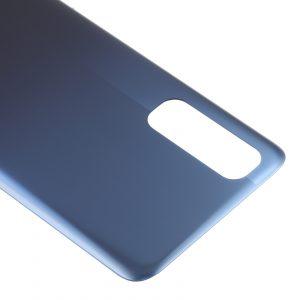 Tapa trasera para Realme 7 RMX2155 - Color Negro