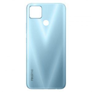 Tapa trasera para Realme 7i RMX2103 - Color Azul Victoria