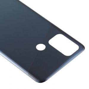 Tapa-trasera-para-Realme C17 RMX2103-Color-Negro