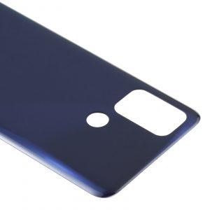 Tapa trasera para Realme C17 RMX2103 - Color Azul