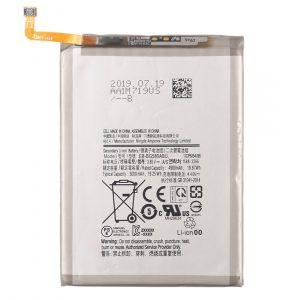Batería de 4.900mAh para Samsung Galaxy M20 SM-M205F y M30 SM-M305F