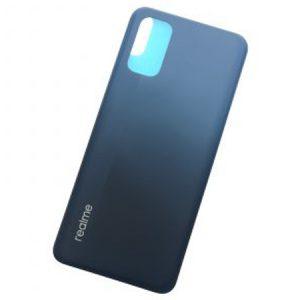 Tapa trasera para Realme 7 Pro RMX2170 - Negro