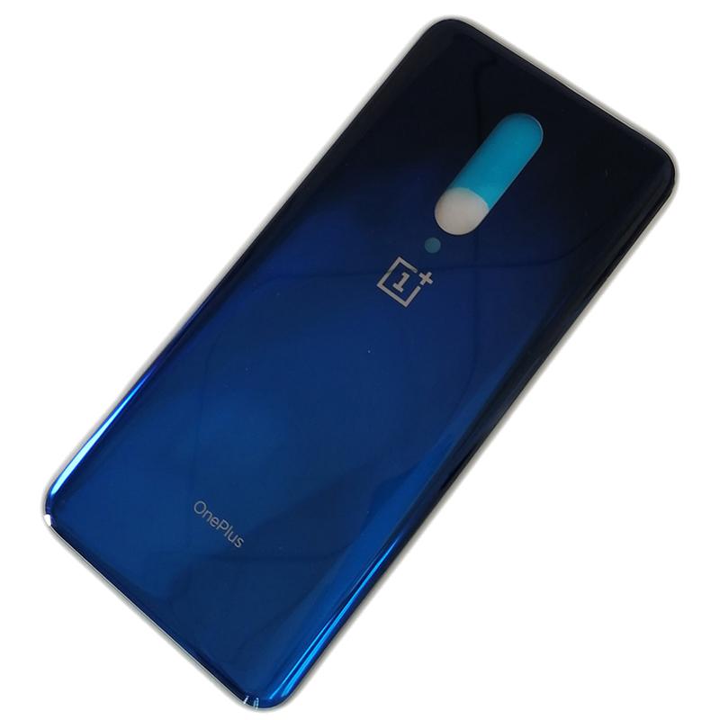 Tapa trasera para OnePlus 7 Pro - Azul