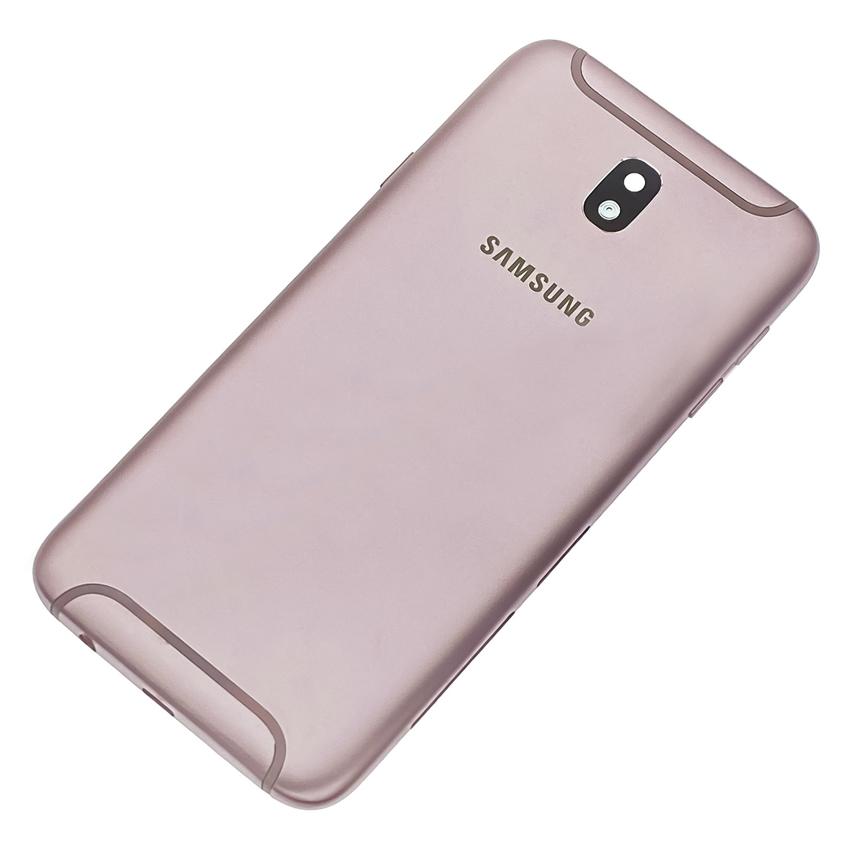 Tapa trasera para Samsung Galaxy J7 2017 J730F - Rosa