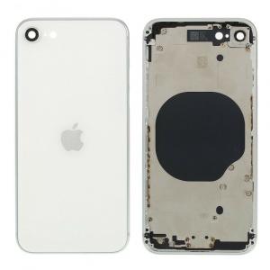 Carcasa iPhone SE Blanco