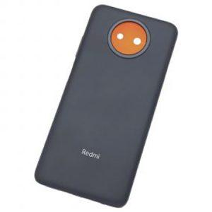 Tapa-Trasera-para-Xiaomi-Note-9T-Negro