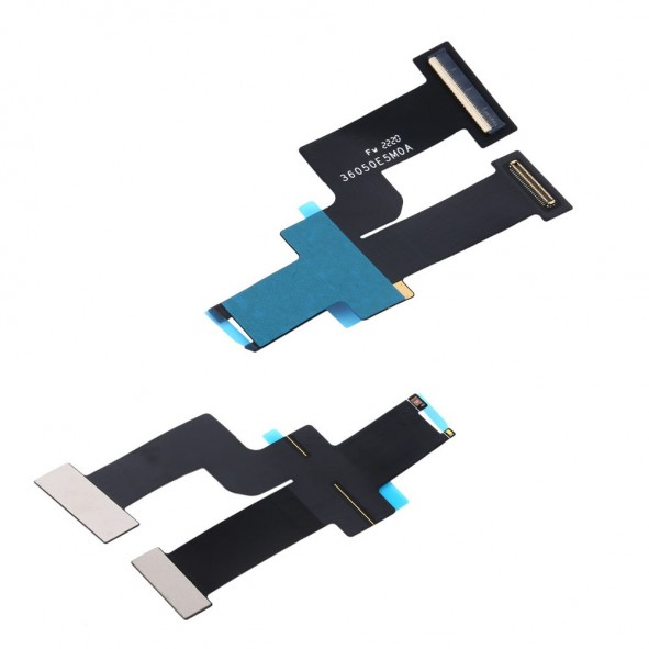Pieza de repuesto flex de conexión lcd a placapara móvil Xiaomi Mi Mix 3.