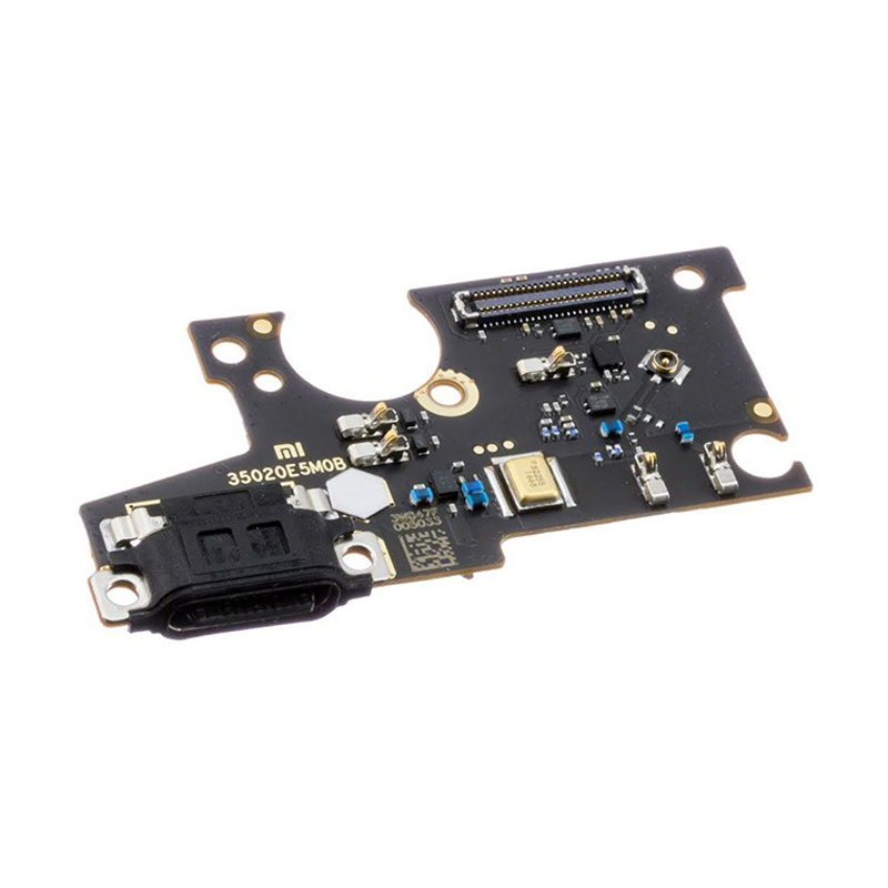 Placa auxiliar con conector de carga para Xiaomi Mi Mix 3