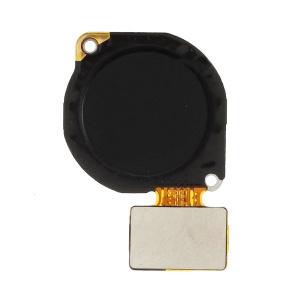 Flex con lector de huella para Huawei P40 Lite E - Negro