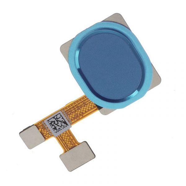 Flex con lector de huella para Samsung Galaxy A21 2020 A215F - Azul