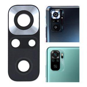 Lente de cámara para Xiaomi Redmi Note 10