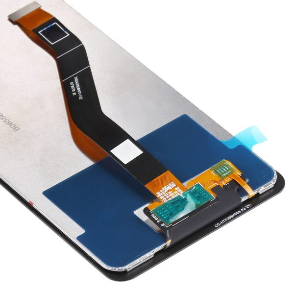 Pantalla completa sin marco Original para Samsung Galaxy A21 2020 A215F - Negro_2