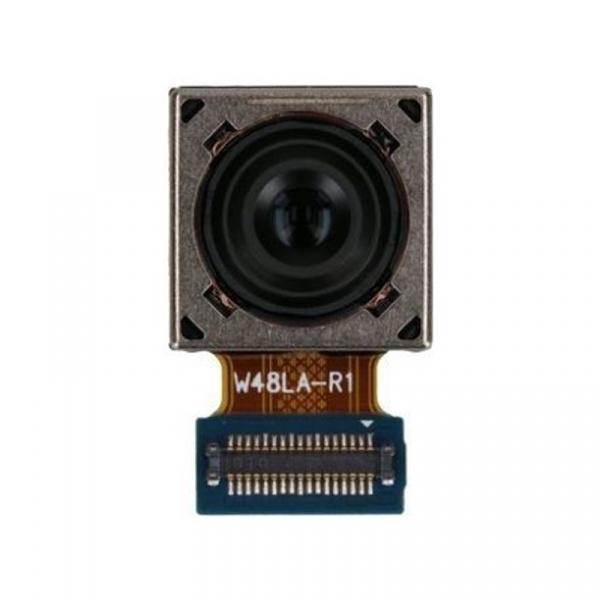 Pieza de repuesto cámara trasera de 48 mpx para móvil Samsung Galaxy A42 5G (2020) SM-A426.