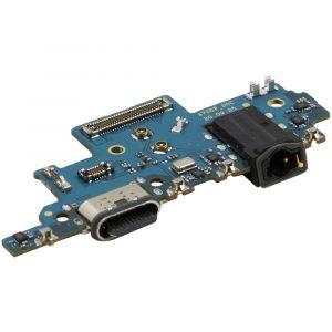 Placa auxiliar con conector de carga para Samsung Galaxy A72 5G (2021) A726B