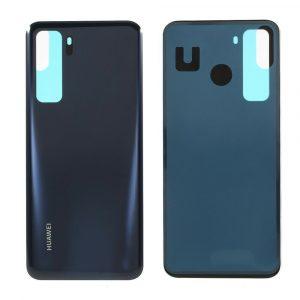 Tapa Trasera para Huawei P40 Lite 5G - Negro