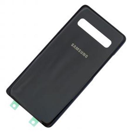 Tapa-Trasera-para-Samsung-Galaxy-S10-5G-G977B-Negro