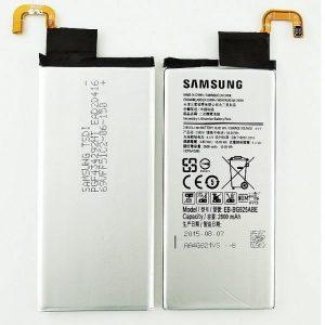 Pieza de recambio Batería  para móvil Samsung Galaxy S6 EDGE G925F