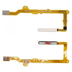 flex con lector de huellas para móvil Huawei P40 Lite - P40 Lite 5G - Rosa
