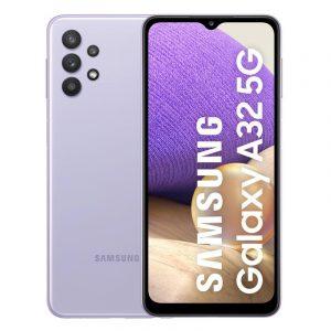 Galaxy A32 5G 2021 - A326