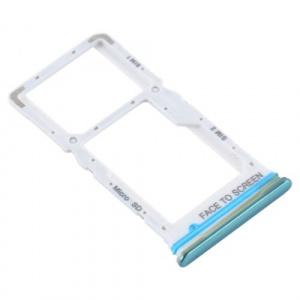 Bandeja de tarjeta sim y sd para Xiaomi Mi 10T Lite 5G - Verde