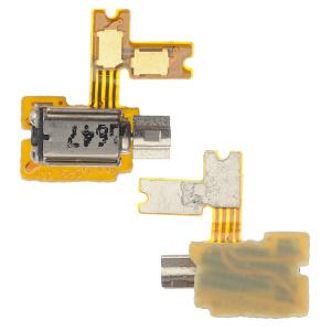 Flex con vibrador para Huawei P9 Lite