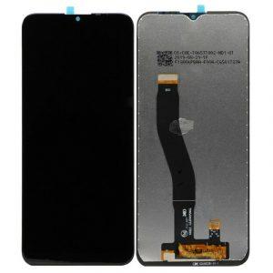 Pantalla Completa LCD Y Táctil para Wiko View 4 Lite - Negro