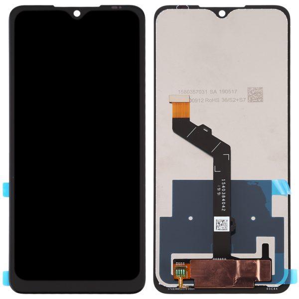 Pantalla Nokia 7.2 2019
