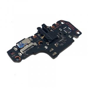 Pieza de repuesto placa con conector de carga USB Tipo-C para Xiaomi Mi 10T Lite 5G.