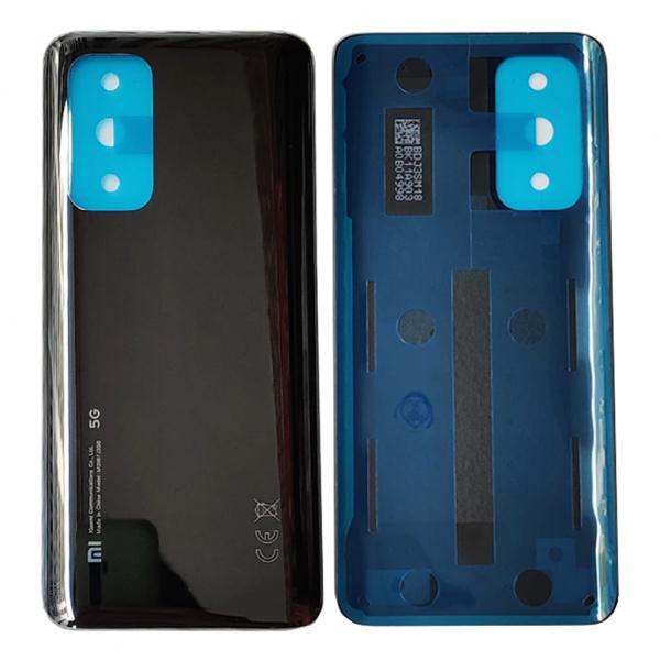 Tapa Trasera para Xiaomi Mi10T / Mi10T Pro 5G - Negro