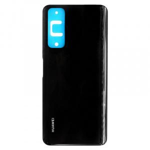 Tapa trasera para Huawei P Smart 2021 - Y7A 2021 - Negro