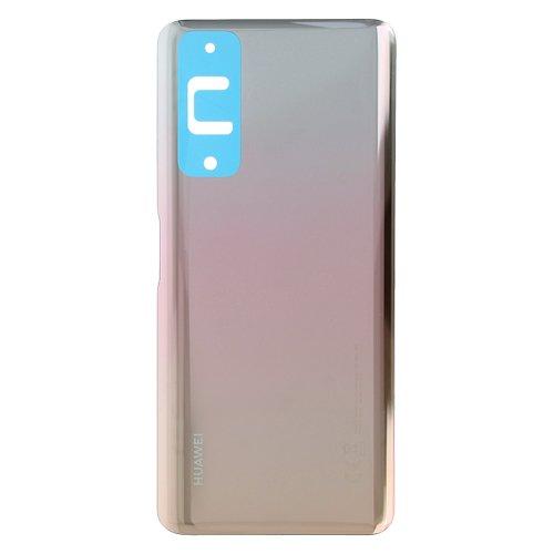 Tapa trasera para Huawei P Smart 2021 / Y7A 2021 - Oro